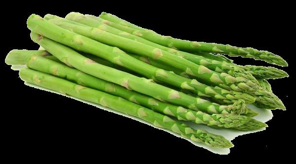 asparagus_background